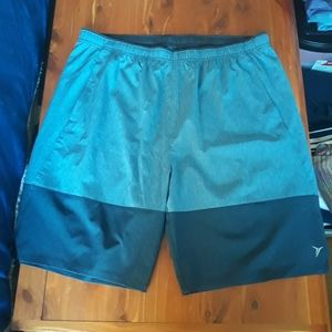 Active Go-Dry athletic shorts